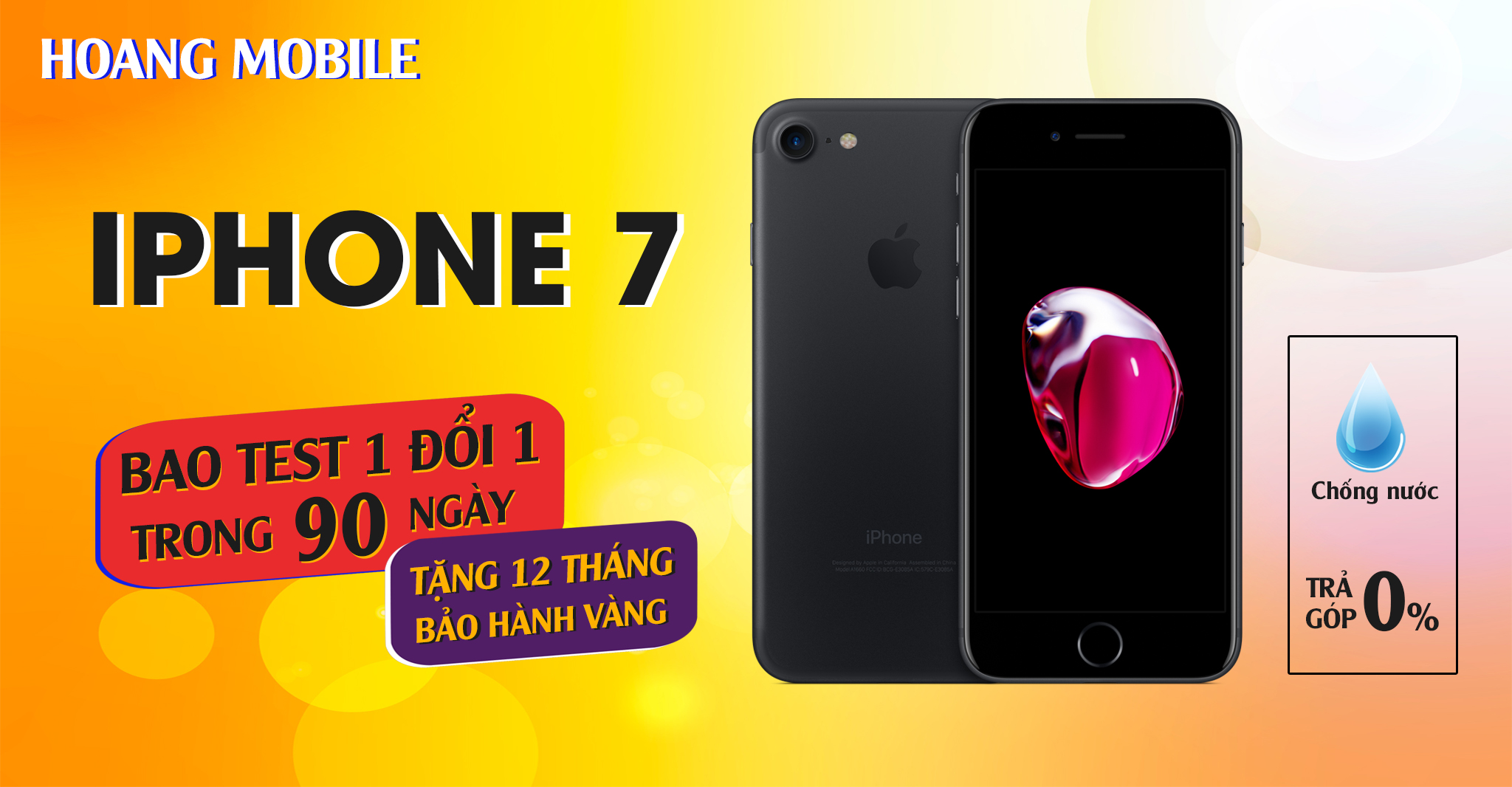 Apple iPhone 7 Quốc Tế 32G