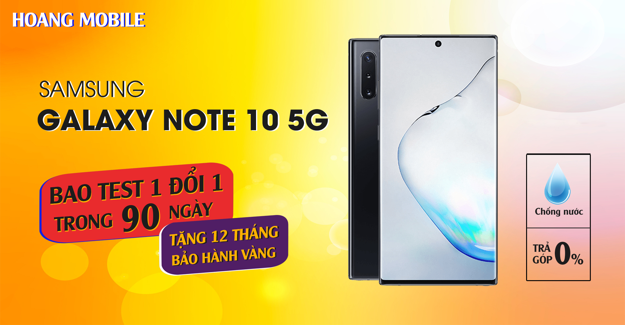 Samsung Galaxy Note 10 Plus 5G 256G 98%