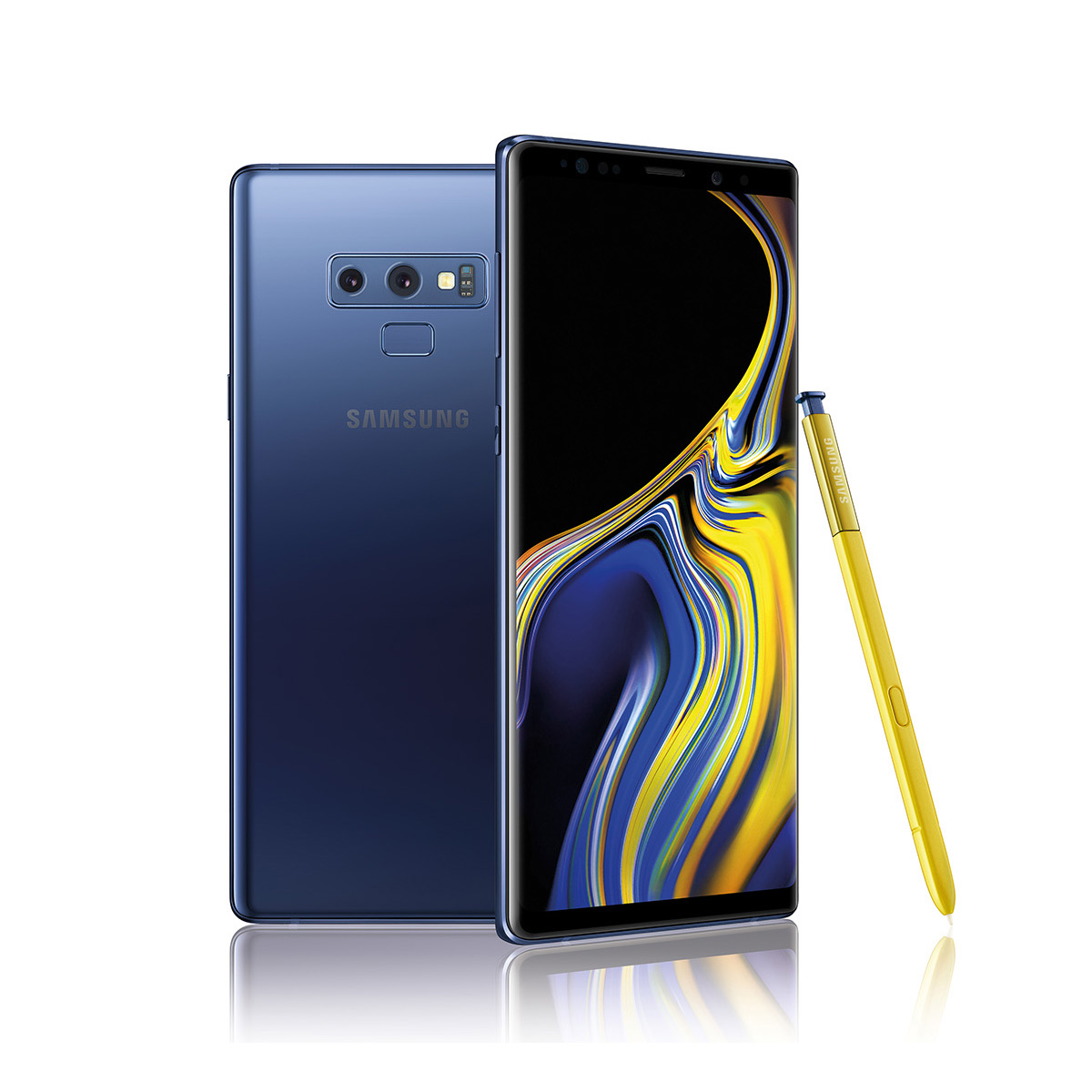 Samsung Galaxy Note 9 128G