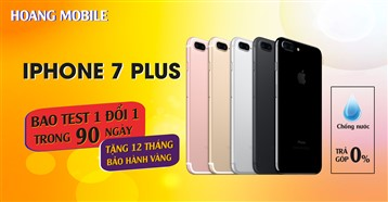 Apple iPhone 7 Plus Quốc Tế (128GB)