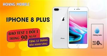 Iphone 8 Plus Quốc tế 64G