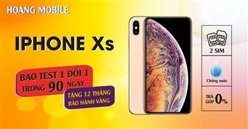 Apple Iphone Xs 64G Quốc Tế