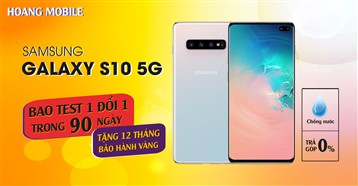 Samsung Galaxy S10 5G 256G