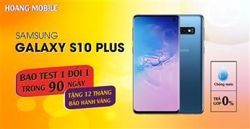 Samsung Galaxy S10 Plus Hàn Quốc 128G