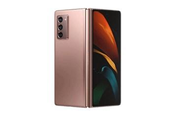 Samsung Galaxy Z Fold 2 256GB Chính Hãng