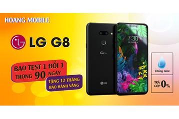 LG G8 Xách Tay Hàn