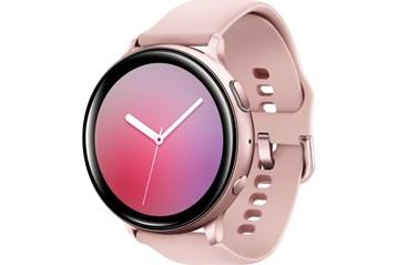 Samsung Galaxy Watch Active 2 40mm viền nhôm dây sillicone